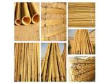 Plant Trellies - Natural Bamboo