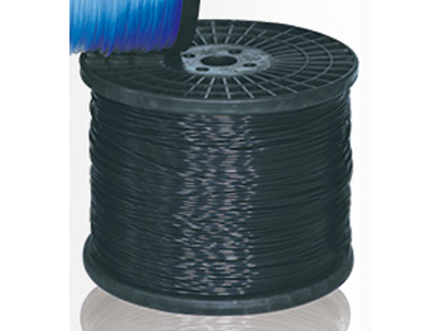 33-polyester-wire-black
