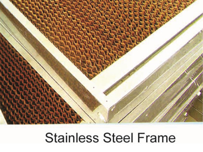 86-evaporative-cooling-pad-stainless-steel-frame